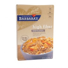 Barbara's Hi Fiber Ultimate Cereal (6x12Oz)