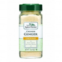 Spice Hunter Ginger, Chinese, Ground (6x1.6Oz)