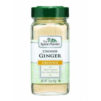 Spice Hunter Ginger, Chinese, Ground (6x1.6Oz)