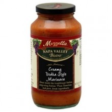 Napa Valley Bistro Creamy Vodka Style Marinara (6x25Oz)