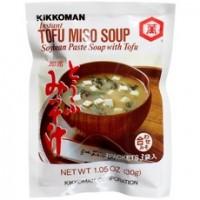 Kikkoman Instant Tofu Miso Soup (12x1.05Oz)