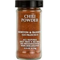 Morton & Bassett All Natural Chili Powder (3x1.9Oz)