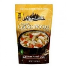 Shore Lunch Mix Soup Chicken Noodle Classic (6x9.2Oz)