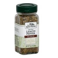 Spice Hunter Pepper, Lemon Blend  (6x1.8Oz)