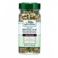 Spice Hunter Mexican Seasoning Blend (6x1.5Oz)