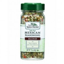 Spice Hunter Mexican Seasoning Blend (6x1.5Oz)