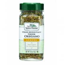 Spice Hunter Greek Oregano (6x0.6Oz)