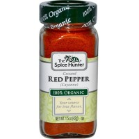 Spice Hunter Cayenne Pepper (6x1.8Oz)