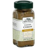 Spice Hunter Cumin, Turkish, Grounds (6x1.8Oz)