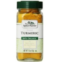 Spice Hunter Turmeric, Ground  (6x2Oz)