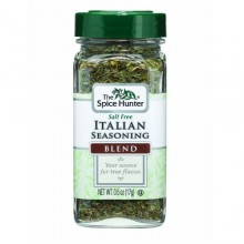 Spice Hunter Italian Seasoning Blend (6x0.6Oz)