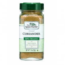 Spice Hunter-Coriander Ground (6x1.4Oz)