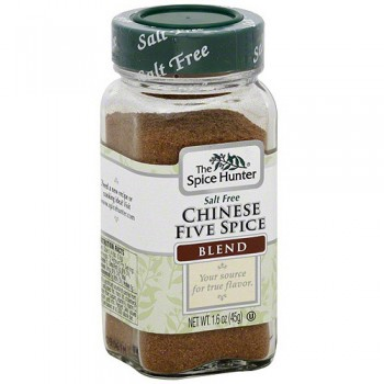 Spice Hunter Chinese 5 Spice (6x1.6Oz)