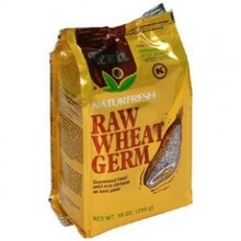 Fearn Naturefresh Raw Wheat Germ  (12x12/10 Oz)