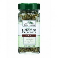 Spice Hunter Herbes De Provence Blend (6x0.6Oz)