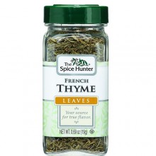 Spice Hunter French Thyme (6x0.69Oz)