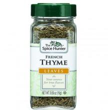 Spice Hunter French Thyme (6x0.69Oz)