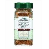 Spice Hunter Jamaican Jerk BlendJar (6x2Oz)