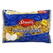 Streits Noodle Broad (12x8Oz)