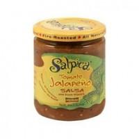 Salpica Tom/Jal, Med Salsa (6x16Oz)