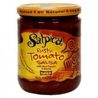 Salpica Salsa (6x16Oz)