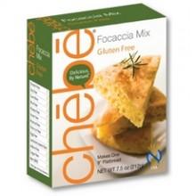 Chebe Gluten Free Focaccia Mix (8x8/7.5 Oz)