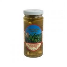 Santa Barbara Bleu Cheese Olives (6x5Oz)