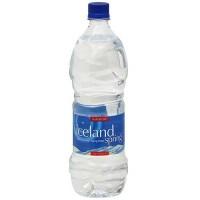 Iceland Spring Water (24x16.9Oz)