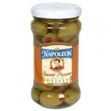 Napoleon Co. Sweet Pepper Stuffed (12x6.5Oz)