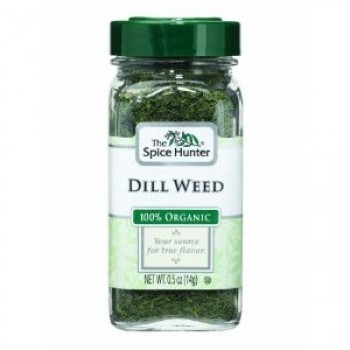 Spice Hunter Dill Weed (6x0.5Oz)