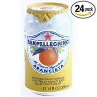 San Pellegrino Sparkling Beverage (4x6 Pack)