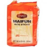 Dynasty Maifun Rice Noodles (12x6.75Oz)