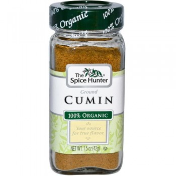 Spice Hunter Cumin, Ground (6x1.5Oz)