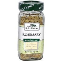 Spice Hunter Rosemary, Organic (6x0.6Oz)