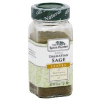 Spice Hunter Sage (6x0.4Oz)