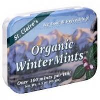 St Claire's Wintermints (6x1.5Oz)