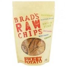 Brad's Raw Chips, Sweet Potato (12x3Oz)