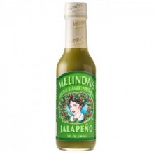 Melinda's Original Jalapeno Pepper Sauce (12x5Oz)