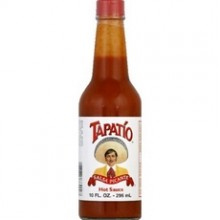 Tapatio Salsa Picante Hot Sauce (12x10Oz)