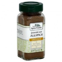 Spice Hunter Ground Allspice (6x1.8Oz)
