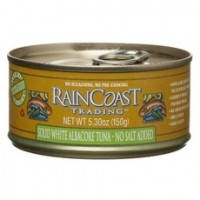 Raincoast Trading Albacore, Solid White, Nsa (12x5.3Oz)
