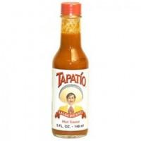 Tapatio Salsa Picante Hot Sauce (24x5Oz)