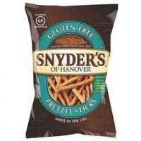 Snyder's Of Hanover Sticks, Gluten Free (12x8Oz)