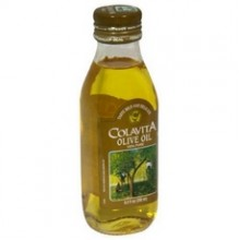Colavita-Pure Olive Oil (6x6/8.5 Oz)
