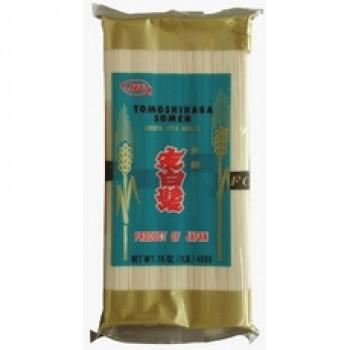 JFC Dried Tomoshiraga Somen Noodles (6x16Oz)