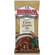 Louisiana Fish Fry Gumbo Base (24x5Oz)