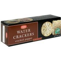 Dare Water CrackersCracked Pepper (12x4.4Oz)