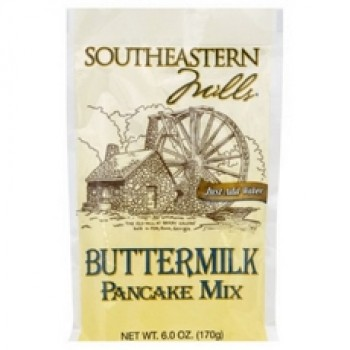 Southeastern Mills Buttermilk Pancake Mix (24x6Oz)