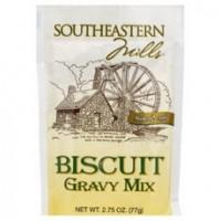 Southeastern Mills Biscuit Gravy Mix (24x2.75Oz)