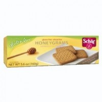 Schar Cookie Honey Grams (12x5.6Oz)